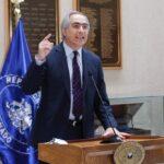 Chahuán pide urgencia a Proyecto que prohíbe eliminar Alimentos