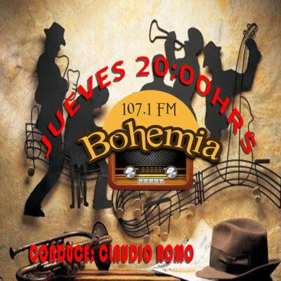PUBLICIDAD CARRUCEL Radio bohemia