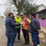 Concejal Barraza denuncia indolencia del Municipio en proceso de traspaso de funcionarios de la Cooperativa Renacer Patrimonial a honorarios