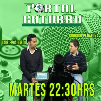 CARUCE-portal