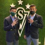 Víctor Rivero será el nuevo director técnico de Santiago Wanderers
