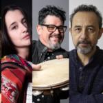 """Artistas chilenos se unen en un """"Estallido Cultural"""""""
