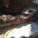 Esval informa corte de emergencia de agua potable en sectores de Placilla
