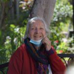 """Con solo un click ayuda a que los adultos mayores más vulnerables """"vuelvan a sonreír"""""""